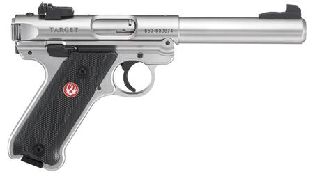 Rimfire Pistol