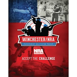 Winchester NRA Marksmanship Qualification Program